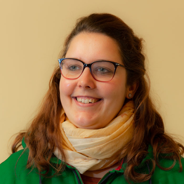 Kreisagrarmuseum Team - Anna Weber