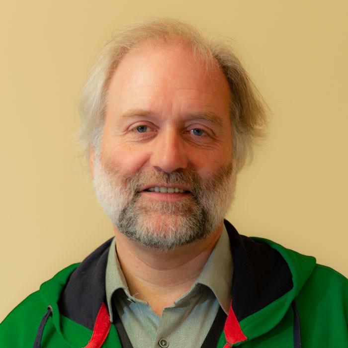 Kreisagrarmuseum Team - Dr. Björn Berg