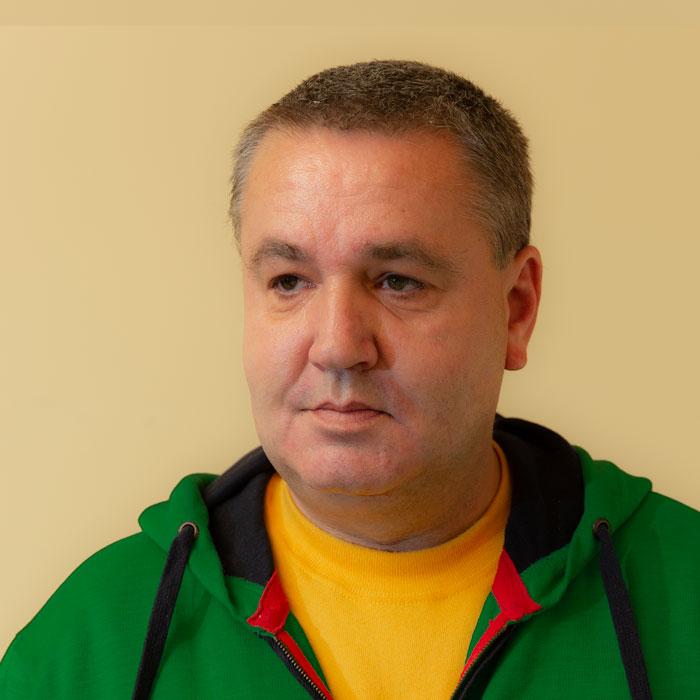 Kreisagrarmuseum Team - Göran Dohme